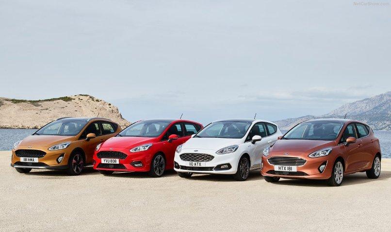 ТОП 10 самых популярных автомобилей в Европе