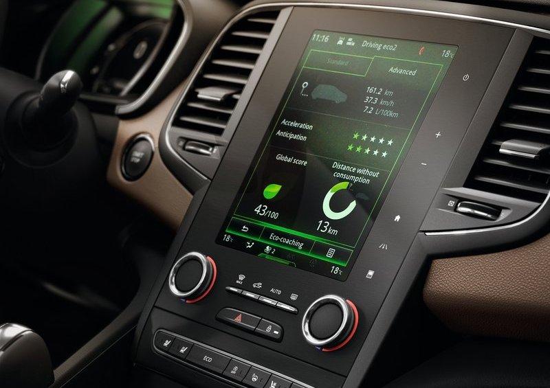 Обзор Renault Talisman