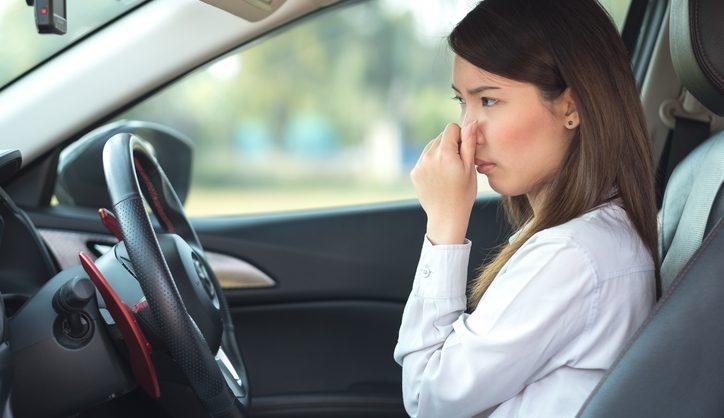 Ford хочет искоренить запах нового автомобиля