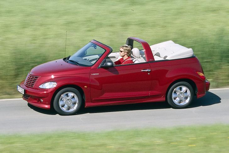 10 самых уродливых автомобилей