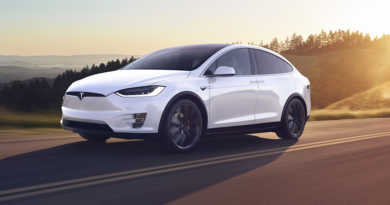 Электромобили захватывают рынок
