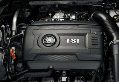 Жор масла двигатель 1.8 TSI