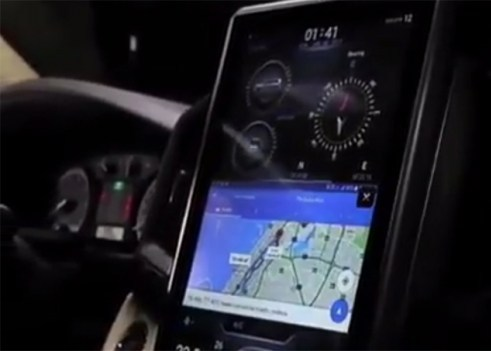 Toyota Land Cruiser 300: новые подробности и первые фото