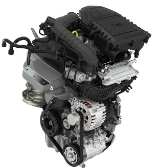 Двигатель 1.0TSI - проблемы и неисправности