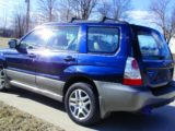 Видео обзор: Subaru Forester SG5 (рестайлинг): плюсы и минусы