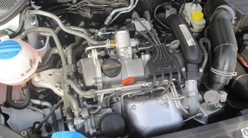 Двигатель 1.2 TSI: надежность, слабые места, проблемы