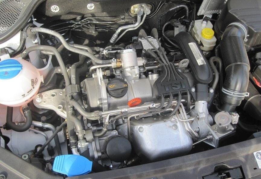 Двигатель 1.2 TSI: надежность, слабые места, проблемы, отзывы