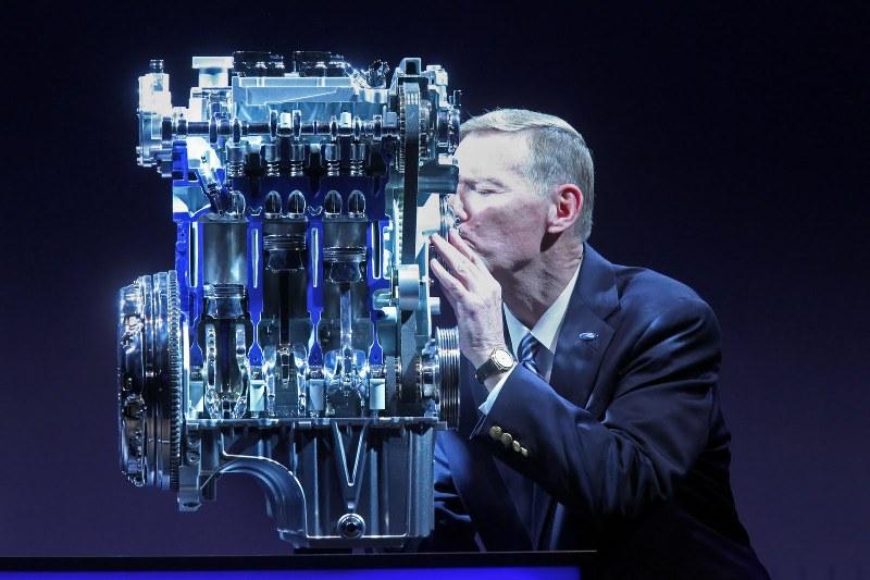 Обзор двигателя Ford 1.0L EcoBoost