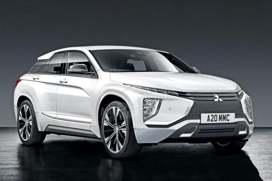 Mitsubishi планирует вернуть модель Lancer Evolution
