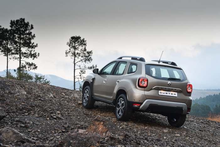 Renault Duster с двигателем 1 литра - не мало ли?