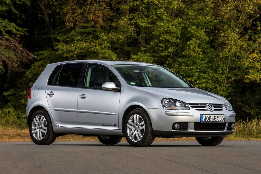 Volkswagen Golf 5: плюсы и минусы, проблемы и недостатки