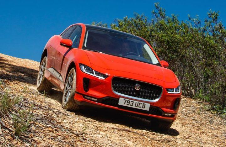 Jaguar i-Pace: почему Автомобиль Года 2019 года не автомобиль?