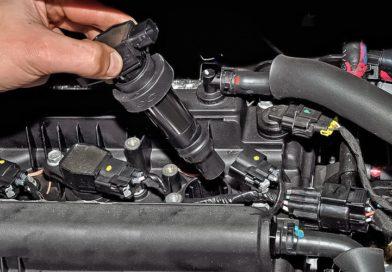 Причины почему троит двигатель автомобиля