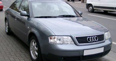 слабые места неисправности Audi A6 C5