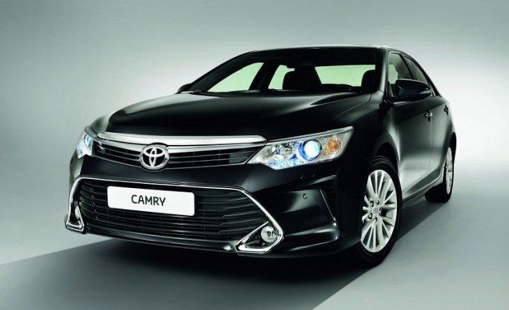 Toyota Camry XV50 проблемы неисправности плюсы минусы