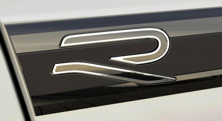 "Горячие модели Volkswagen меняют свой логотип ""R"""
