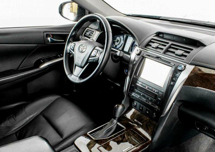 Toyota Camry XV50 проблемы и неисправности, плюсы и минусы. Стоит ли покупать подержанную Тойоту Камри XV50 (2011—2018) ?
