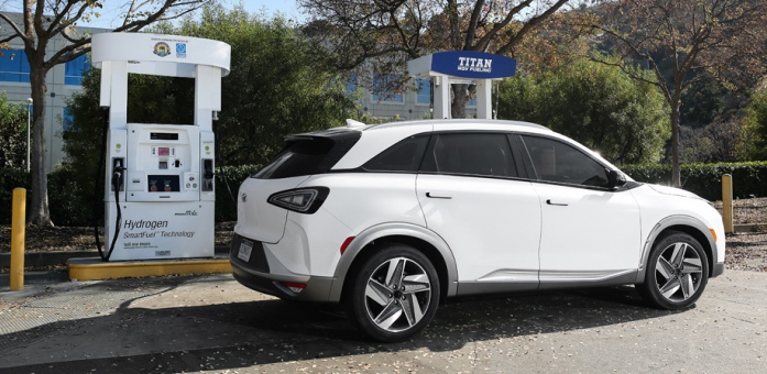 Плюсы и минусы водородного автомобиля