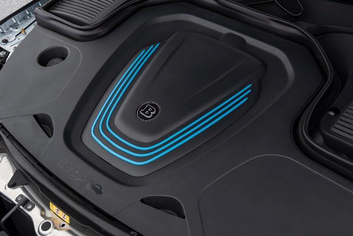 Brabus Mercedes-Benz EQC
