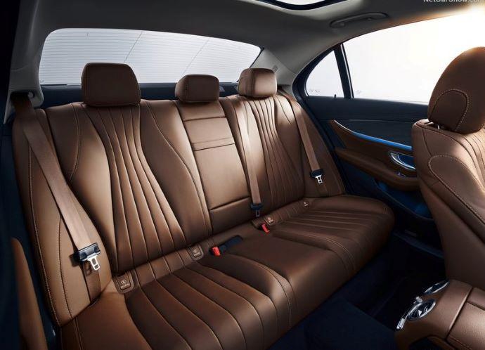 Mercedes-Benz E-Class (W213) 2020 рестайлинг