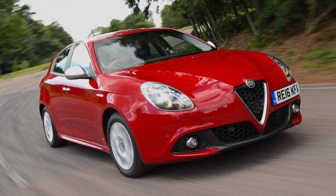 Alfa Romeo Giulietta уходит с конвейера